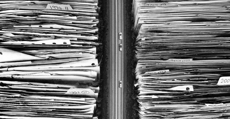 File Transfer für Unternehmen: Das ist zu beachten