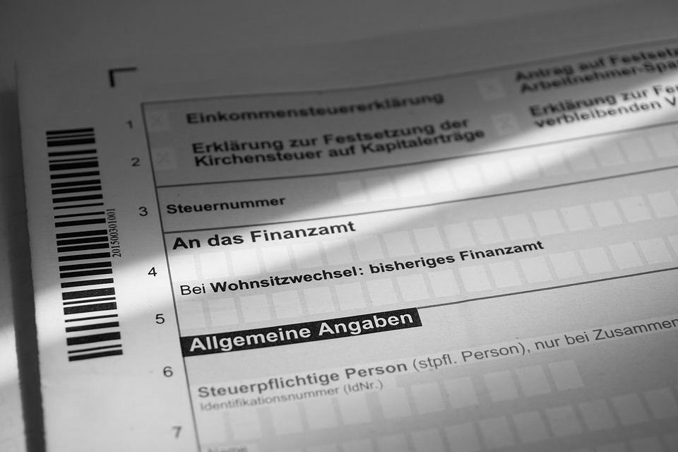 Die DSGVO für Steuerberater
