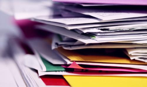 Eingehende Dokumente automatisch klassifizieren