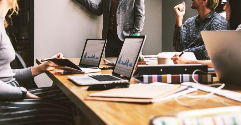 Sicherer Datenaustausch: Die 5 wichtigsten Punkte